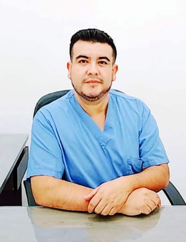 Dr Carlos Arredondo Endodoncia