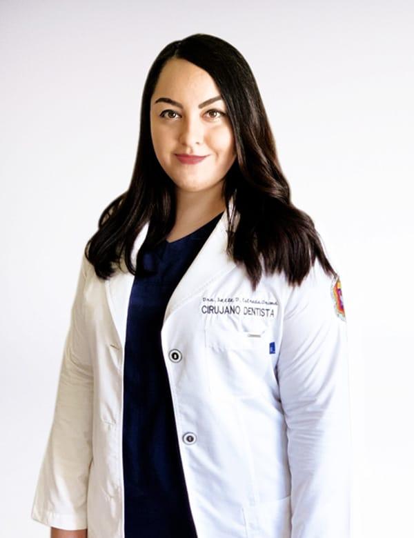 Dra Ivette Estrada Odontologia General 1 1