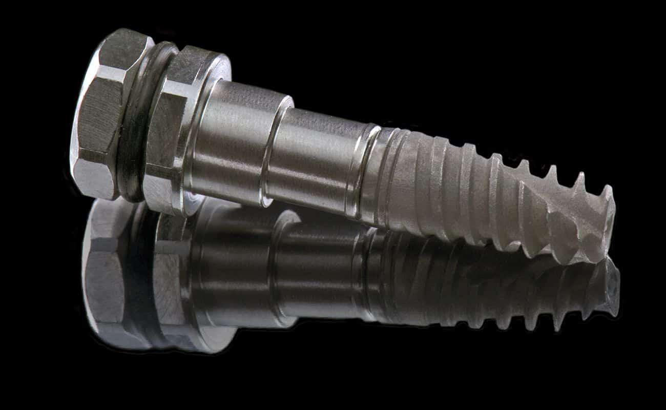 pieza de implante dental periodoncia e implantes monterrey